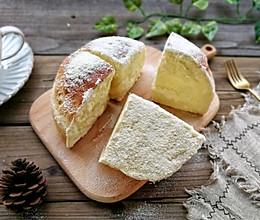 中种奶酪面包的做法