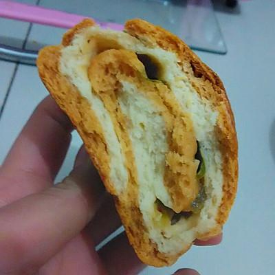 德式面包~的做法 步骤7