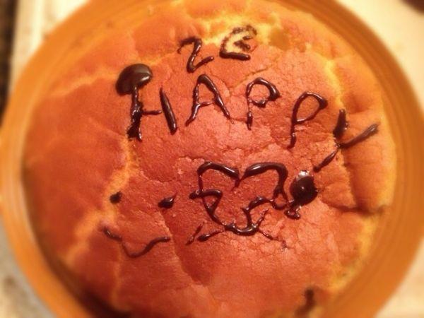 戚风蛋糕 chiffon cake的做法