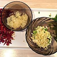 水煮牛肉,水煮肉片,高质量推荐的做法图解1