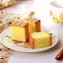 老式蛋糕|吃出小时候的味道#中式点心开启你的回忆#