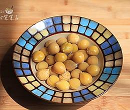栗子季必知(剥栗子壳的6种方法&辩认好吃的栗子)的做法