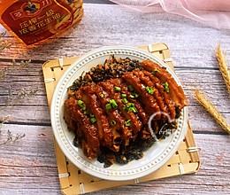 #多力金牌大厨带回家-天津站#金牌天津扣肉(复刻版)的做法