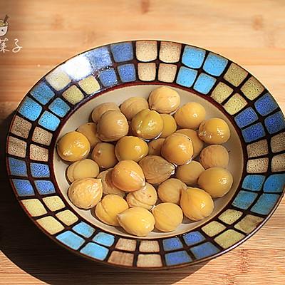 栗子季必知(剥栗子壳的6种方法&辩认好吃的栗子)