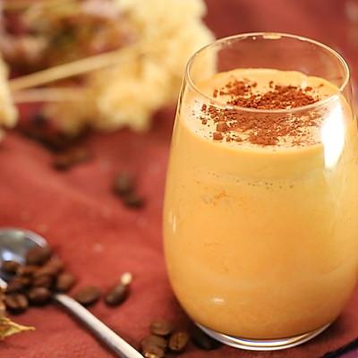 咖啡慕斯——迷迭香