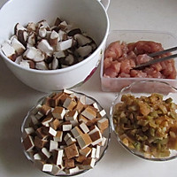 三鲜豆皮的做法图解3