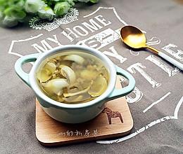 绿豆百合汤~~夏天消暑良品的做法