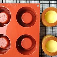 玫瑰乳酪夹心蛋糕的做法图解14