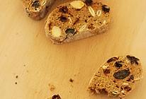 意式坚果饼干的做法