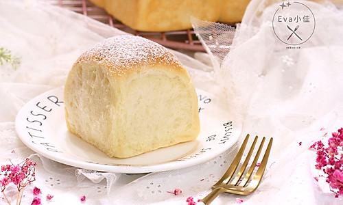 酒酿面包的做法