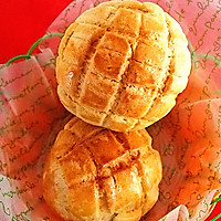 菠萝包 【茶餐厅的风味】的做法图解20