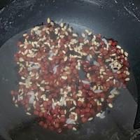 #秋天怎么吃#牛奶红豆粥的做法图解2