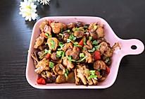 #新春美味菜肴#栗子鸡的做法