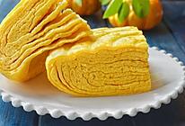 南瓜千层蒸饼的做法