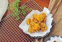 香酥鸡翅#美的微波炉菜谱#的做法