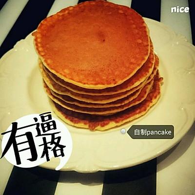 基础版pancake
