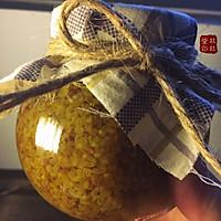 桂花蜜酱 留住秋天的味道的做法图解14
