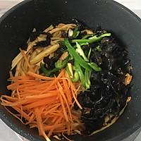 杏鲍菇神仙吃法,好吃到舔盘子的鱼香杏鲍菇的做法图解5