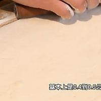 BTV《暖暖的味道》之大家都爱吃的西葫芦肉饼的做法图解8