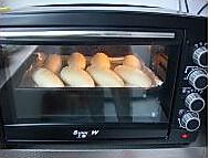 维也纳面包的做法图解11