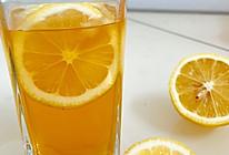 柠檬冰红茶(简单到人人都会)的做法