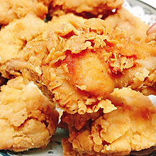 香酥炸鸡翅(肯德基味)
