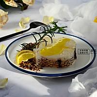 柠香煎鳕鱼#金龙鱼外婆乡小榨菜籽油 我要上春碗#