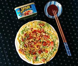 今天和我一起来get韩国街头美食首尔烧吧~~~的做法