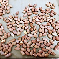 香脆怀旧小零食——鱼皮花生豆的做法图解4
