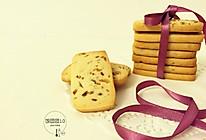 超简单陈皮饼干~酸酸甜甜好滋味的做法
