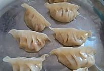 玉米红萝卜猪肉饺子的做法