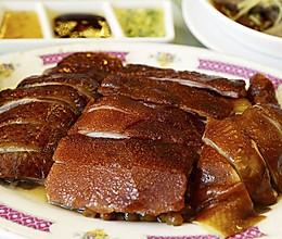 红烧鹅肉的做法