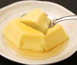 孕妇健康自制玉子豆腐的做法