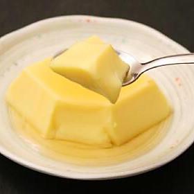 孕妇健康自制玉子豆腐