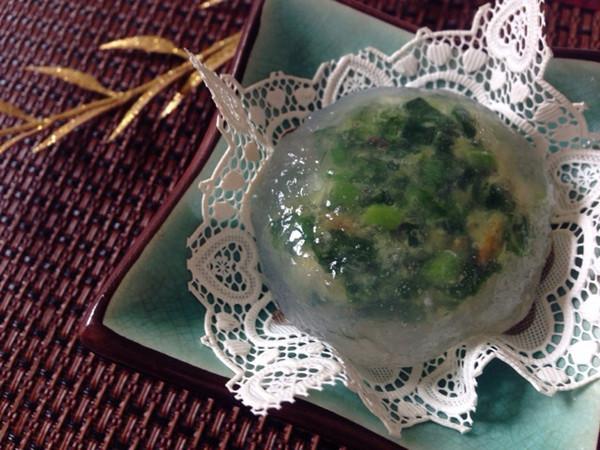 正宗潮汕韭菜粿
