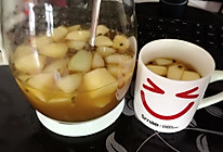 百香果水果茶的做法