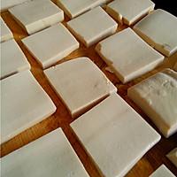 球赛必备小吃:孜然豆腐的做法图解2