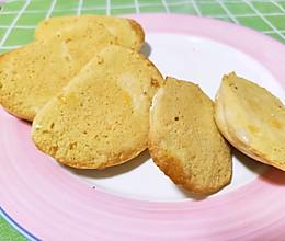 不放油的香烤馒头片(空气炸锅)的做法