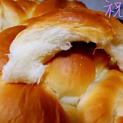 最宠爱的老式面包