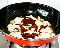 韩式炒年糕 的做法图解5