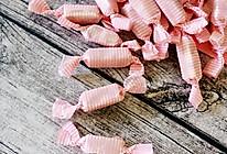 牛轧糖(麦芽糖)的做法