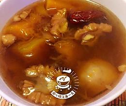 姨妈补血甜汤的做法