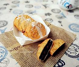 炸奥利奥——美国南部小零食的做法