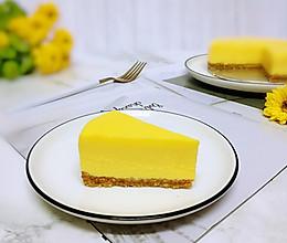 #人人能开小吃店#重芝士蛋糕(零失败版)的做法