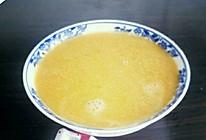 南瓜红豆莲子羹的做法