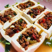 聚宝盆(豆腐盒)