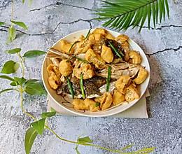鲩鱼油豆腐的做法