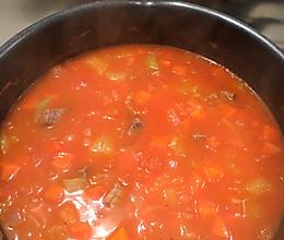 美味羅宋湯的做法