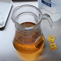 百香果红茶饮的做法图解2