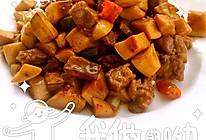 中国有机生鲜旗舰店~杏鲍菇炒牛肉粒的做法